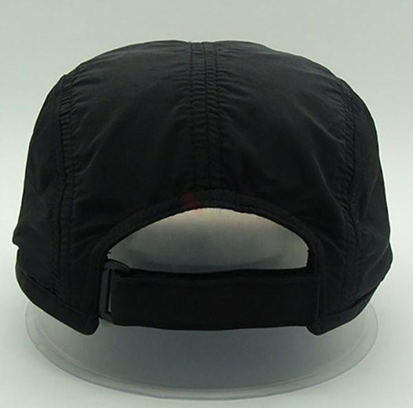 High Quality Fashion 5 panel camper hat With adjustable For Unisex