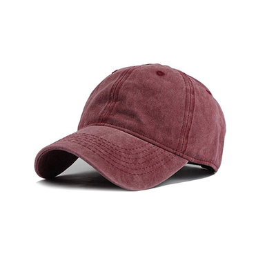 2019 Colorful stone-washed Paypal accepted dad hat