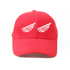 6 Panel Customize Your Own Baseball Cap , Adult Make Your Own Baseball Hat